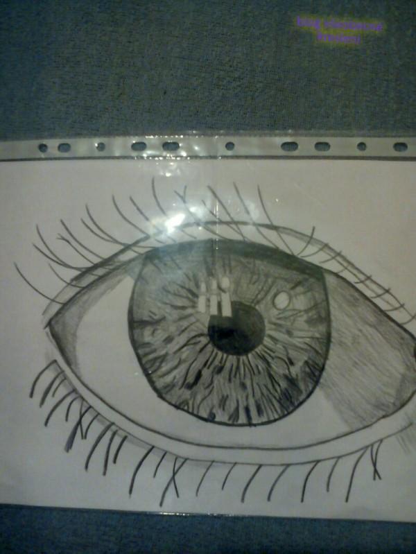 Oko Vseobecne Kresleni